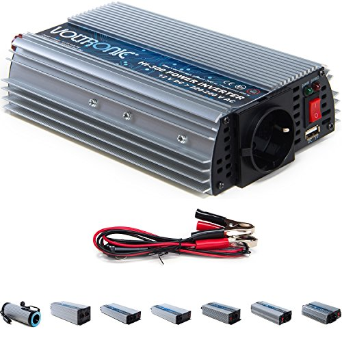 VOLTRONIC-MOD-SINUS-Spannungswandler-12V-auf-230V-7-Varianten-200-3000-Watt-e8-Norm