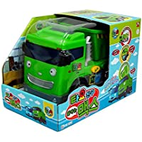 The Little Bus Tayo Talking MAX ( Dump Truck ) - Friction Powered Car