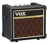 VOX ヴォックス ポータブル・モデリング・アンプ MINI3-G2-CL クラシック