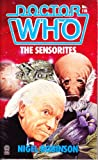 Nigel Robinson Doctor Who-The Sensorites (Doctor Who library)