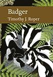Badger (Collins New Naturalist Librar...