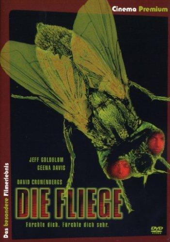 Die Fliege (Cinema Premium Edition, 2 DVDs) [Special Edition]