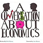 A Conversation About Economics | Richard Werner