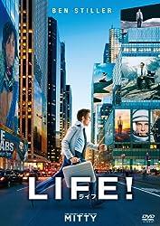 【動画】LIFE!/ライフ