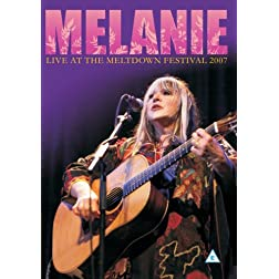 Melanie - For One Night Only