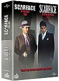 Coffret Scarface : Scarface 1932 / Scarface 1984