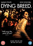 echange, troc Dying Breed [Import anglais]