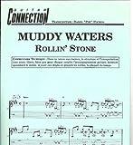 ROLLIN' STONE - Guit Tab & Sol (GUITAR CONNECTION) Transcription D Pochon (feuillet)