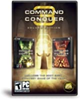 Command & Conquer 3 Deluxe Edition (PC)