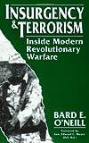 Book cover for Insurgency & Terrorism: Inside Modern Revolutionary Warfare