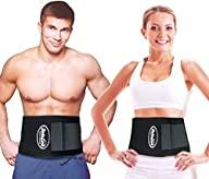 Body Lock Waist Trimmer Belt – Extra…