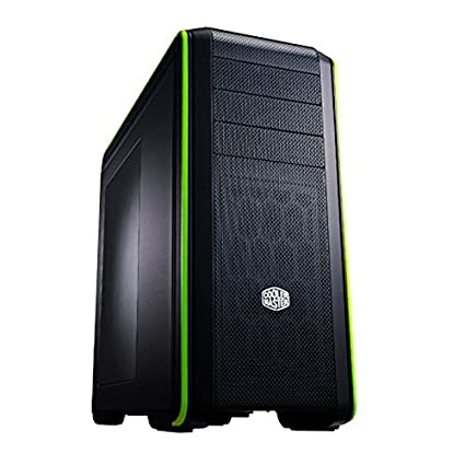Ant PC Anochetus SL700K (Intel Core i7 6700k, 16GB DDR3, 1600Mhz Nvidia GTX970 4GB GDDR5, 1TB HDD, Windows 8.1) Desktop