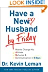 Have a New Husband by Friday: How to...