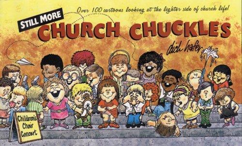 Still More Church Chuckles089221371X