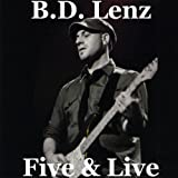 Another Brick In The Wall (... - B.D. Lenz
