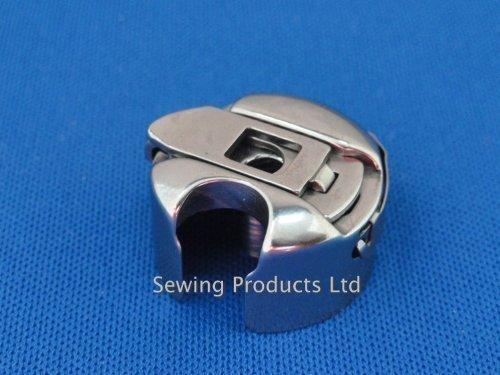 Riparazioni macchine da cucire vano bobina di alto for Porta bobina macchina da cucire