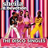 The Disco Yearspar Sheila & B.Devotion