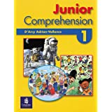 Junior Comprehension: Junior Comprehension 1 (Skills)by D'Arcy Adrian-Vallance