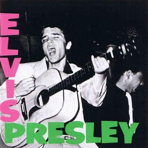 Elvis Presley - Elvis Presley [vinyl] - Zortam Music