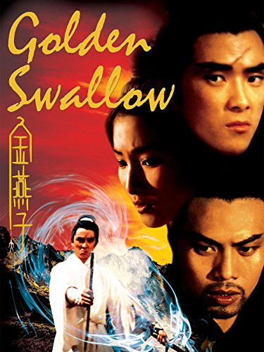 Golden Swallow on Amazon Prime Instant Video UK