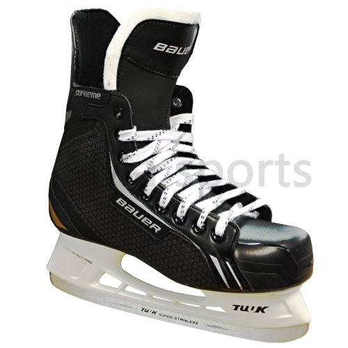 Bauer Supreme One.4 Ice Hockey Skates with BLADE GUARDS