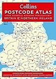 Postcode Atlas of Britain and Northern Ireland (Collins Postcode Atlas of Great Britain & Northern Ireland)