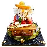 Anant MunimJi Ganpati Ganesha Idol