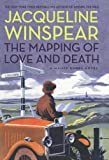 The Mapping of Love and Death (Maisie Dobbs Mysteries) Jacqueline Winspear