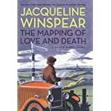 The Mapping of Love and Death (Maisie Dobbs, Book 7)by Jacqueline Winspear
