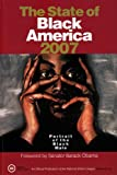 State of Black America: Portrait of the Black Male (0914758039) by Jones, Stephanie