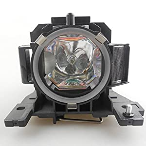 CTLAMP Replacement Projector Lamp DT00891 for HITACHI CP-A100 / ED-A100 / CP-A110 / HCP-A8 / CP-A100J / ED-A100J / ED-A110 / ED-A110J / CP-A101 / CP-A100W from CTLAMP