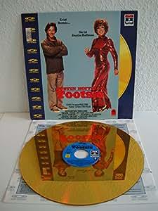 Tootsie (Laserdisc)