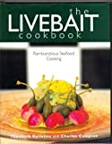 img - for Livebait Cookbook by Theodore Kyriakou (1999-06-01) book / textbook / text book