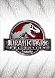 Jurassic Park Collection (Jurassic Park, The Lost World: Jurassic Park, Jurassic Park III)