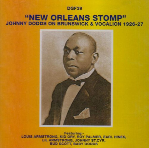 New Orleans Stomp: 1926-27