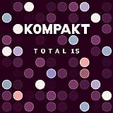 Kompakt Total 15 (CD2枚組:日本語解説付き国内盤)