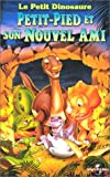 echange, troc Le Petit Dinosaure - Vol.2 : Petit-Pied et son nouvel Amitié [VHS]
