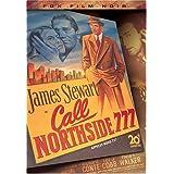 Call Northside 777 (Fox Film Noir) ~ James Stewart