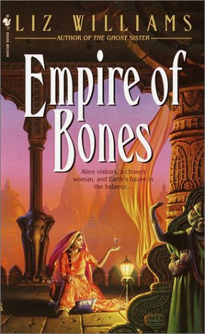 Image for Empire of Bones