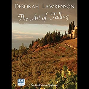 The Art of Falling Audiobook