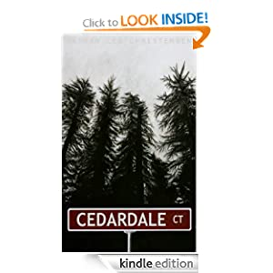 Cedardale Court (A Long and Winding Mystery)