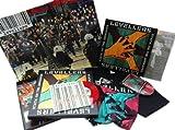 The Levellers Static on the Airwaves (Boxset) [Vinyl LP] [VINYL]