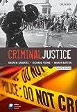 Andrew Sanders Criminal Justice