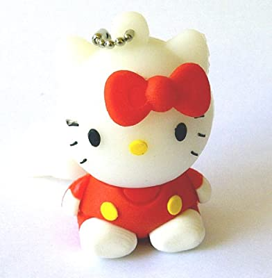 Hello Kitty Red 16GB USB Memory Stick Flash Pen Drive Gift Set from Shenzhen