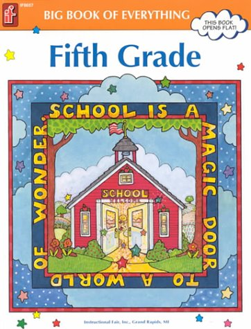 Big Book of Everything - Fifth Grade
