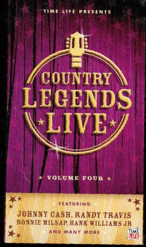 Hank Williams - A Country Legend, Volume 2