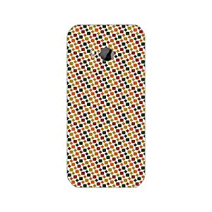 Garmor Designer Silicone Back Cover For Lenovo A7700