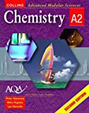 img - for Chemistry A2 (Collins Advanced Modular Sciences) book / textbook / text book