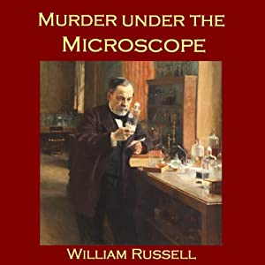 Murder under the Microscope Audiobook