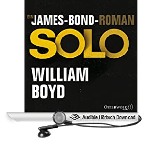 Solo: Ein James-Bond-Roman